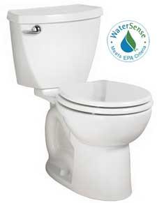 WaterSense Toilet Rebate