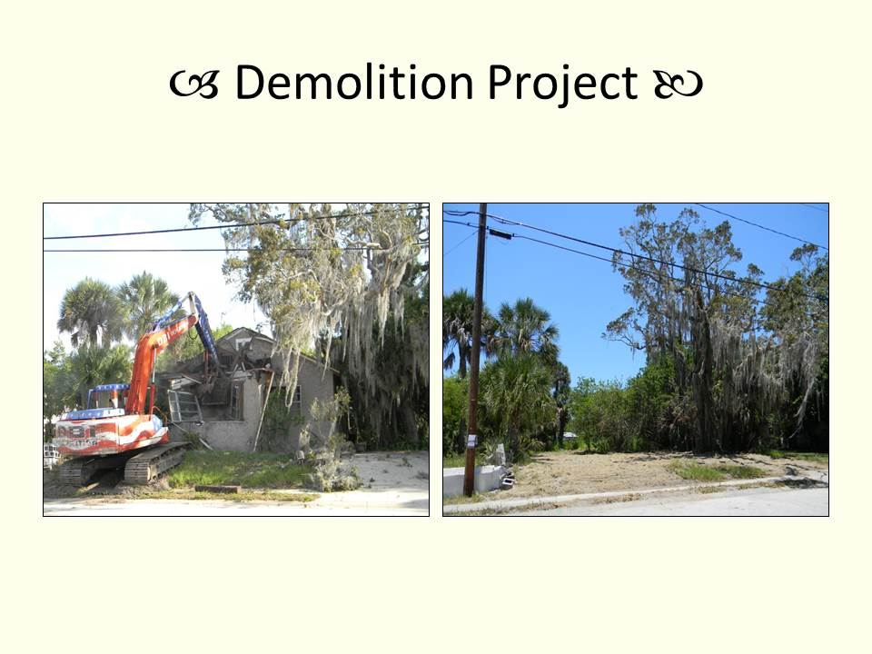 Non-Housing Projects, Slide9