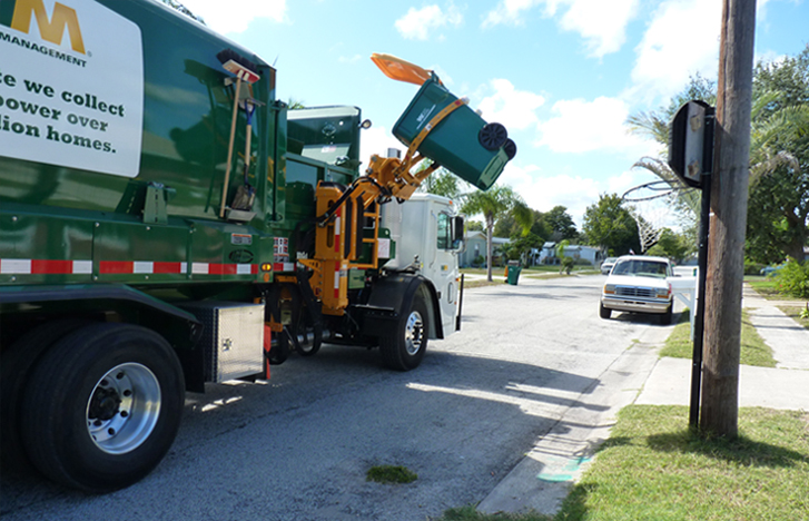 Solid Waste & Recycling | City of Melbourne, FL