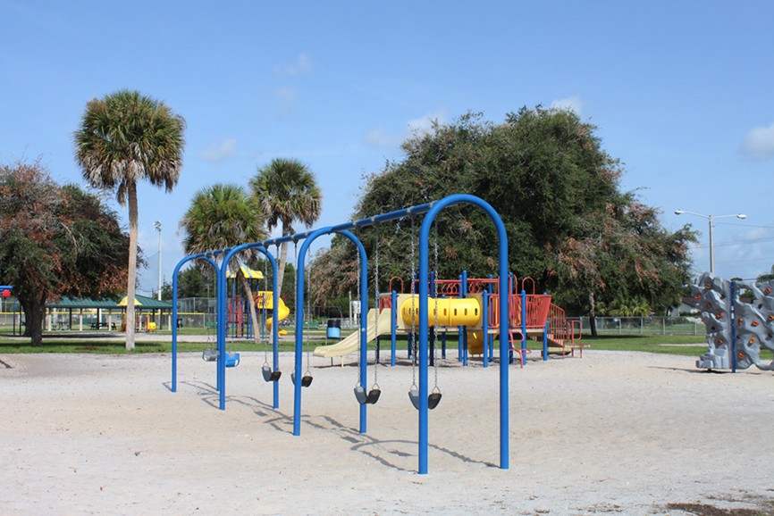Jimmy Moore Playground