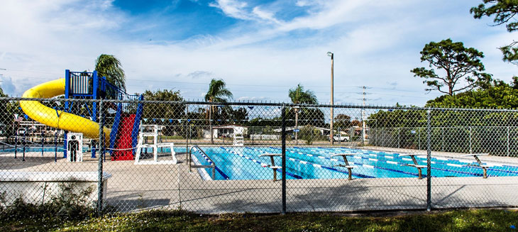 City Pools Open May 25; Pool Party Days Are Back!