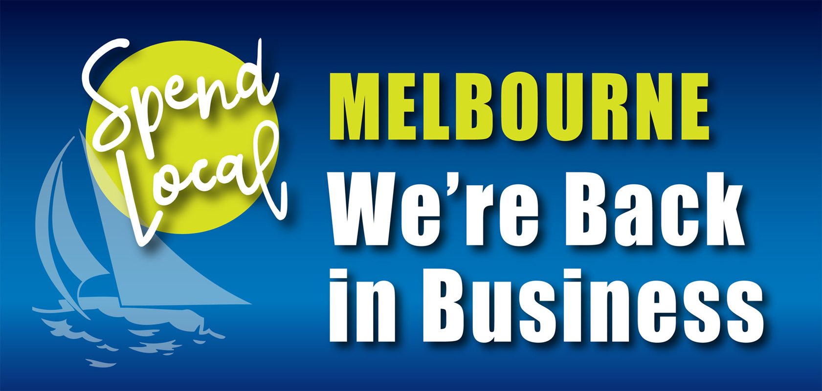Melbourne Businesses: Join the Spend Local Directory Today!